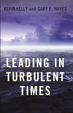 Leading in Turbulent Times