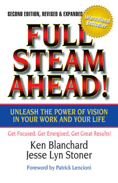Full Steam Ahead!, 2nd Edition