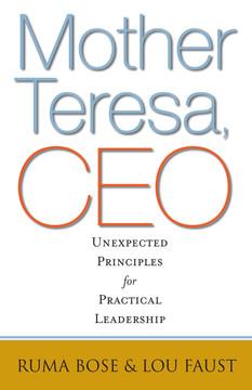 Mother Teresa, CEO