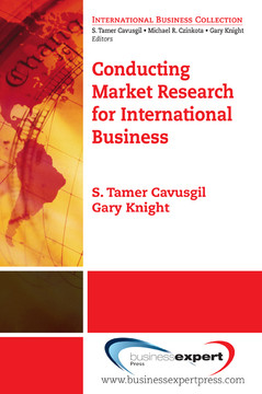 Conducting Market Research for International Business