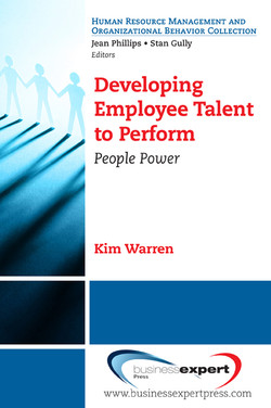 Developing Employee Talent to Perform