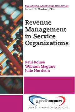 Revenue Management for Service Organizations