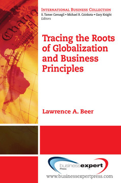 Tracing the Roots of Globalization and Business Principles