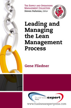 Leading and Managing the Lean Management Process