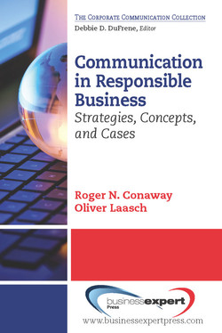 Communication in Responsible Business