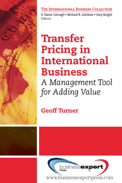 Transfer Pricing in International Business