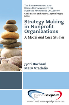 Strategy Making in Nonprofi t Organizations