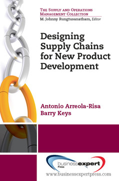 Designing Supply Chains for New Product Development