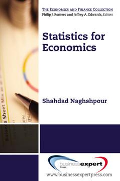 Statistics for Economics