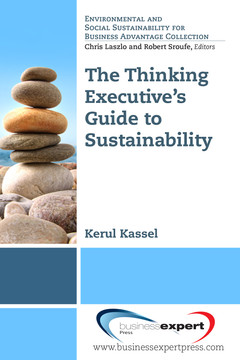 The Thinking Executive's Guide to Sustainability