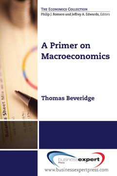 A Primer on Macroeconomics