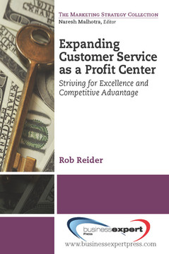 Expanding CustomerService as a Profit Center