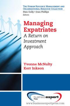 Managing Expatriates