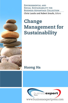 Change Management for Sustainability
