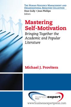 Mastering Self-Motivation