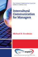Cover of Intercultural Communication for Managers