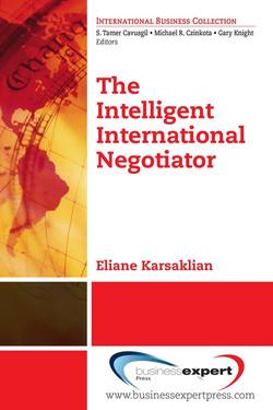 The Intelligent International Negotiator