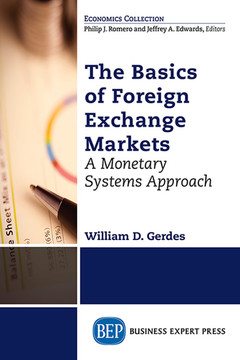 The Basics of Foreign Exchange Markets