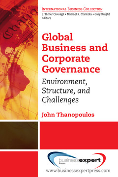 Global Business and Corporate Governance