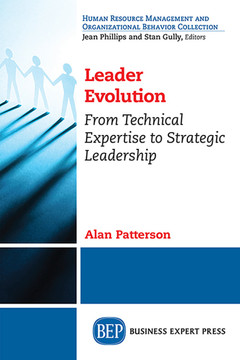 From Technical Expert to Organizational Leader