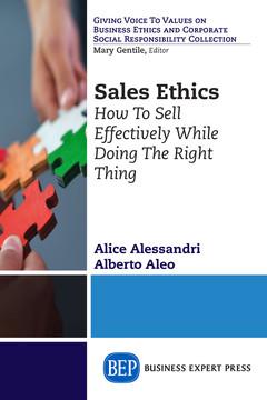 Sales Ethics