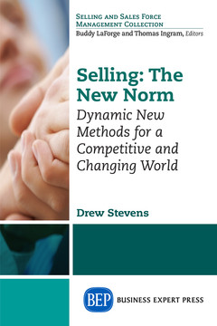 Selling: The New Norm