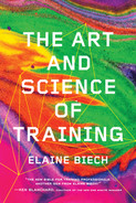 Cover of The Art and Science of Training