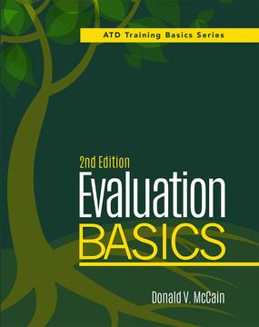 Evaluation Basics, 2nd Edition