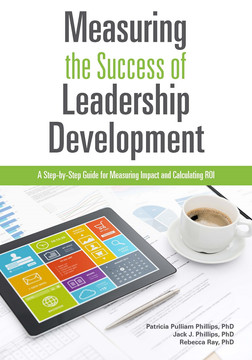 Measuring the Success of Leadership Development