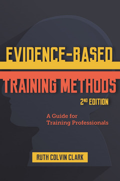 Evidence Based Training Methods, 2nd Edition