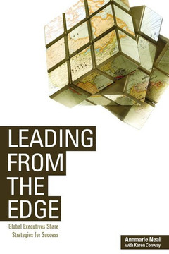 Leading From the Edge