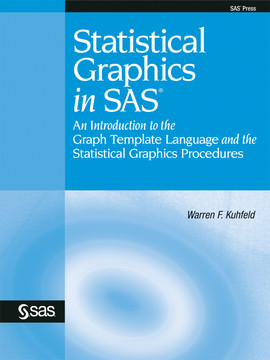 Statistical Graphics in SAS®: An Introduction to the Graph Template Language and the Statistical Graphics Procedures