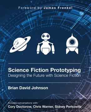 Science Fiction Prototyping