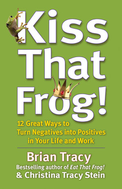 Kiss That Frog!