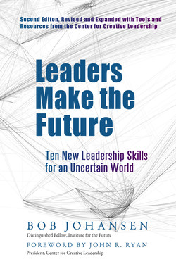 Leaders Make the Future, 2nd Edition