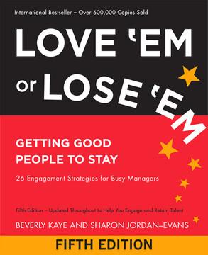 Love 'Em or Lose 'Em, 5th Edition