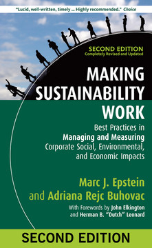 Making Sustainability Work, 2nd Edition