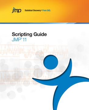 JMP 11 Scripting Guide