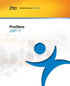 JMP 11 Profilers