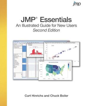 JMP Essentials, 2nd Edition