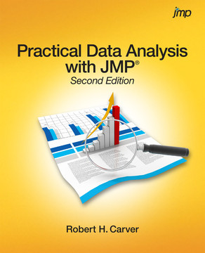 Practical Data Analysis with JMP, Second Edition, 2nd Edition