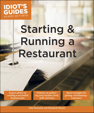 Starting and Running a Restaurant