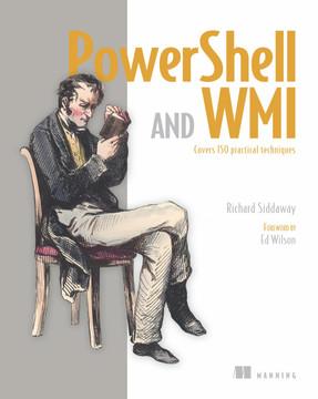 PowerShell and WMI
