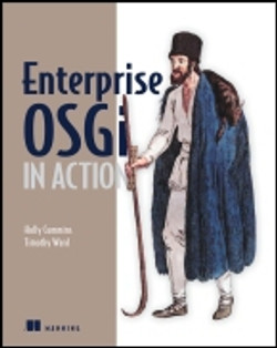 Enterprise OSGi in Action