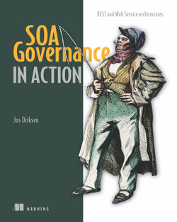 SOA Governance in Action: REST and Web Service Architectures