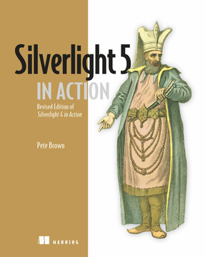 Silverlight 5 in Action