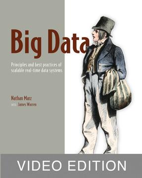 Big Data Video Edition