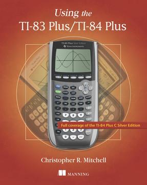 Using the TI-83 Plus/TI-84 Plus