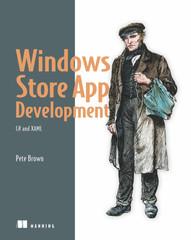 Windows Store App Development: C# and XAML