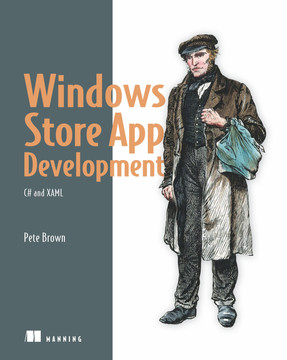 Windows Store App Development: C# and XAML